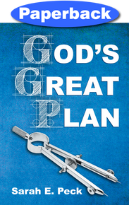 God's Great Plan / Peck, Sarah Elizabeth / Paperback / LSI