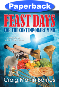 Feast Days for the Contemporary Mind / Barnes, Craig / Paperback / LSI