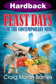 Feast Days for the Contemporary Mind / Barnes, Craig / Hardback / LSI