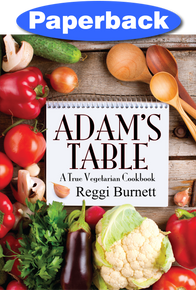 Adam's Table / Burnett, Reggi / Paperback / LSI