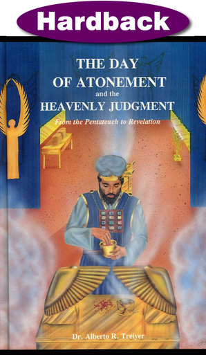 Cover of Day of Atonement and the Heavenly Judgment, The
