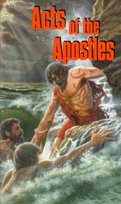Acts of the Apostles / White, Ellen G