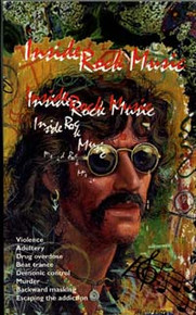 Inside Rock Music / Ferrell, Vance H