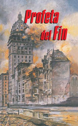 Cover of Profita del Fin