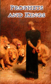 Cover of Prophets and Kings
