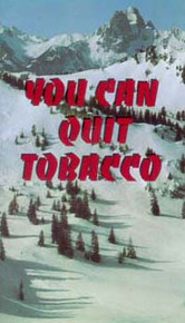 You Can Quit Tobacco / Ferrell, Vance H