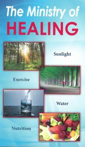 Ministry of Healing, The / White, Ellen G