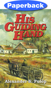Cover of His Guiding Hand