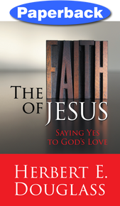 Cover of The Faith of Jesus