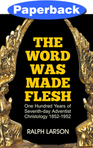 Cover of The Word Was Made Flesh