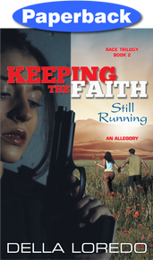 Cover of Keeping the Faith: Still Running