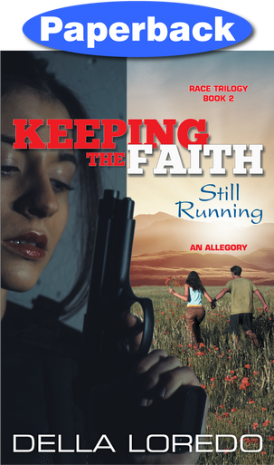 Cover of Keeping the Faith: Still Running