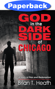 Cover of God in the Dark Side of Chicago