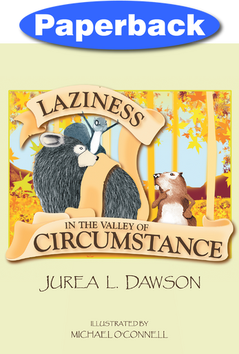 Cover of Laziness in the Valley of Circumstance