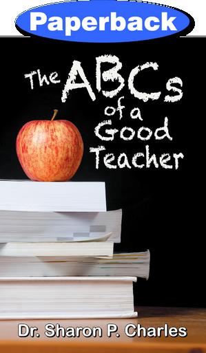 Cover of ABCs of a Good Teacher