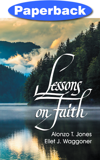 Cover of Lessons on Faith