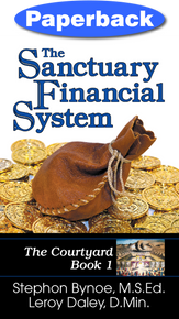 Cover of The Sanctuary Financial System