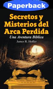 Cover of Secretos y Misterios del Arca Perdida