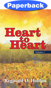 Cover of Heart to Heart Vol. 1