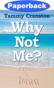 Cover of Why Not Me?
