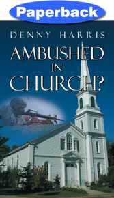Cover of Ambushed in Chuch?