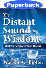 Cover of Distant Sound of Wisdom, The