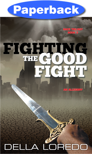 Cover of Fighting the Good Fight