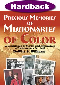 Cover of Precious Memories of Missionaries of Color (Vol 2)