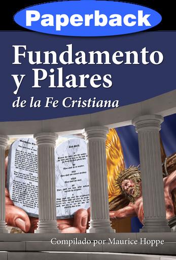 Cover of Fundamento y Pilares de la Fe Cristiana