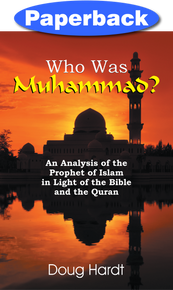Cover of Who Was Muhammad?