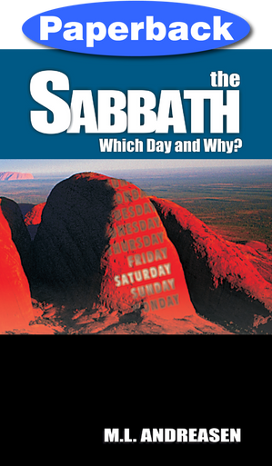 Cover of Sabbath, The: Which Day and Why?