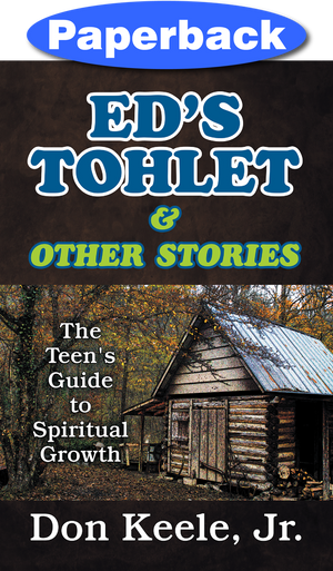 Cover of Ed's Tohlet and Other Stories