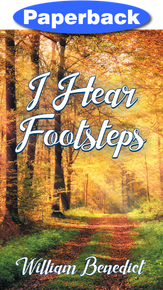Cover of I Hear Footsteps