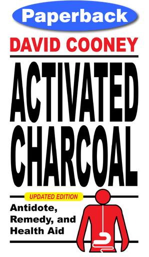Cover of Activated Charcoal