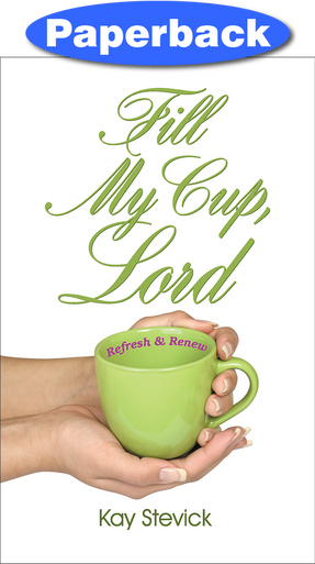 Cover of Fill My Cup, Lord