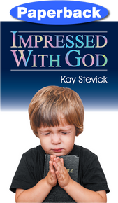 Cover of Impressed with God
