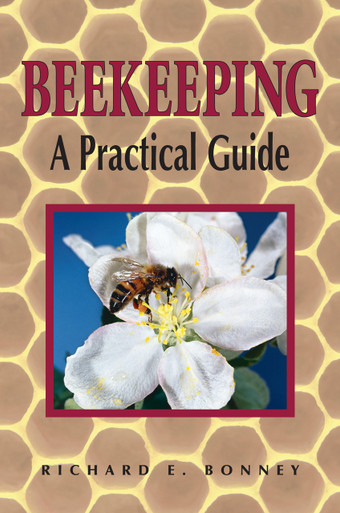 Cover of Beekeeping: A Practical Guide