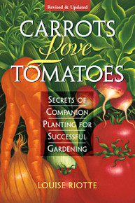 Cover of Carrots Love Tomatoes