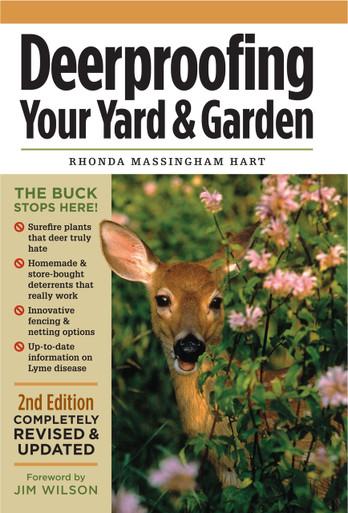 Cover of Deerproofing Your Yard and Garden