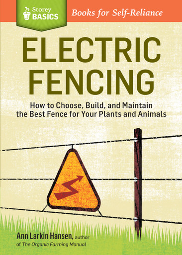 Cover of Electric Fencing
