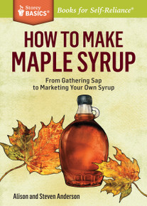 Cover of How to Make Maple Syrup