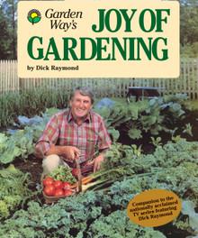 Cover of Joy of Gardening