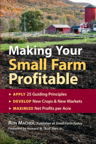Cover of Making Your Small Farm Profitable