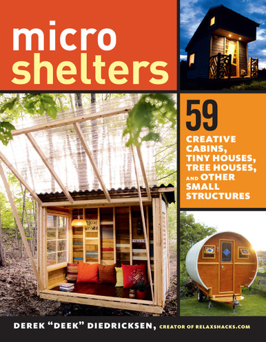 Cover of Microshelters