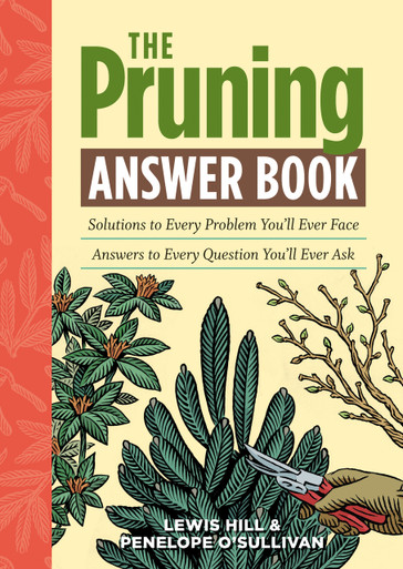 Cover of The Pruning Answer Book