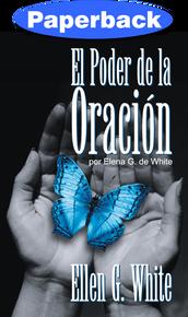 Cover of El Poder de la Oración