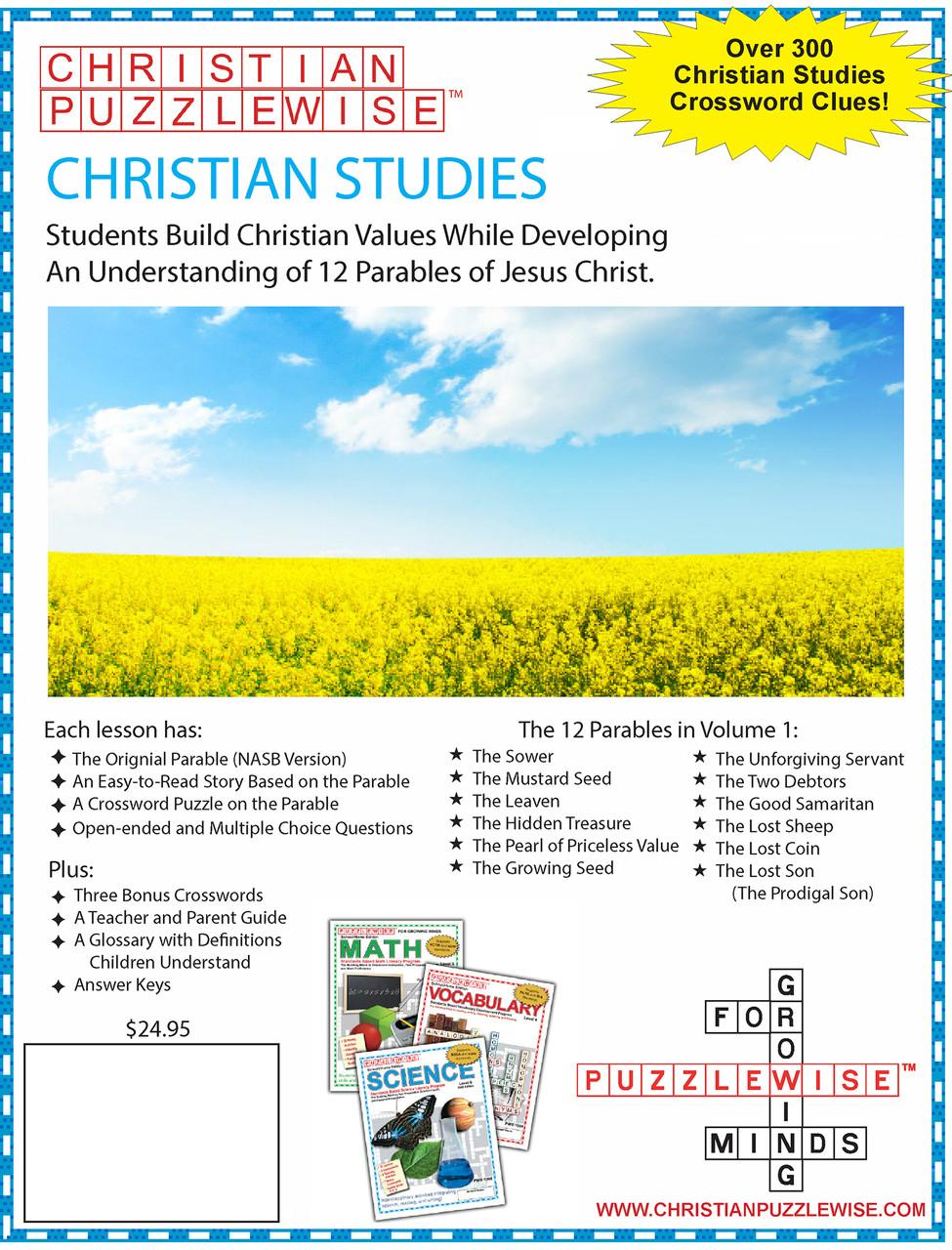 Twelve Parables of Jesus Christ / Whitsett, Brad & Levine, Daniel /  Paperback