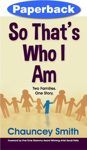 Cover of So That's Who I Am