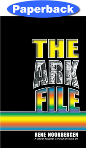 Cover of The Ark File
