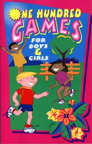 One Hundred Games for Boys and Girls / Our Little Friend / Paperback / LSI
